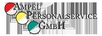 Ampel Personalservice GmbH - Logo